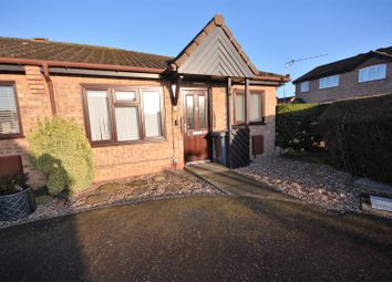 Thumbnail 2 bed terraced bungalow for sale in Shrimpton Court, Ruddington, Nottingham