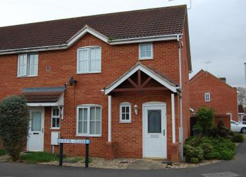 Thumbnail 3 bed semi-detached house to rent in Bristol Close, Coddington, Newark