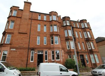 Thumbnail 1 bed terraced house for sale in Fairburn Street, Glasgow
