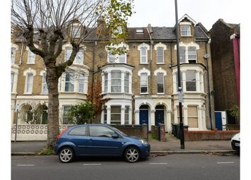 Thumbnail 3 bed flat for sale in Stapleton Hall Road, London