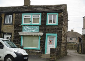 Thumbnail Retail premises for sale in Beacon Road, Bradford