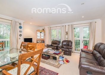 3 bed flat to rent in St. Cross Road, St Cross, Winchester SO23
