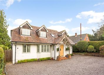 Main Road, Littleton, Winchester, Hampshire SO22. 4 bed detached house for sale