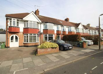 Thumbnail 3 bed terraced house to rent in Heathfield North, Twickenham