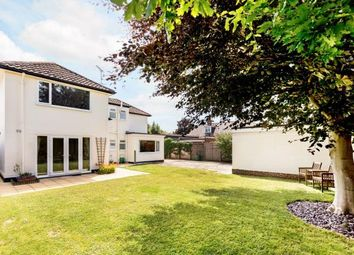 Thumbnail 4 bed detached house for sale in Kingsway, Aldwick, Bognor Regis, West Sussex