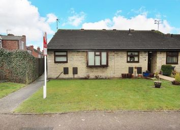 Thumbnail 2 bed bungalow for sale in Lane Head Close, Rawmarsh, Rotherham, South Yorkshire
