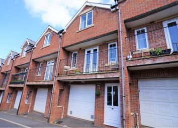 Thumbnail 3 bed terraced house for sale in Gelt Road, Brampton