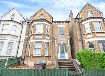 Thumbnail 2 bed flat for sale in Venner Road, London
