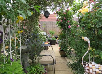 2 bed terraced house for sale in Lodge Farm Chase, Ashbourne DE6