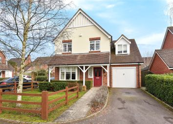 Thumbnail 4 bed detached house for sale in Barley Mead, Maidenhead, Berkshire