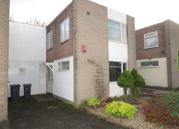 3 bed link-detached house for sale in Bideford Drive, Selly Oak, Birmingham B29