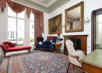 Thumbnail 1 bedroom flat to rent in Clanricarde Gardens W2,