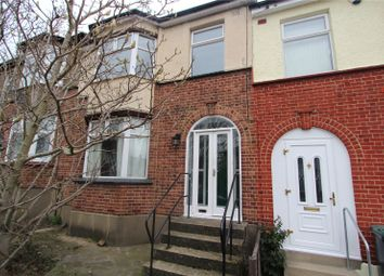 Thumbnail 3 bed terraced house for sale in Coulton Avenue, Northfleet, Gravesend, Kent
