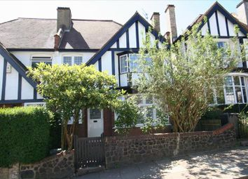 Thumbnail 4 bedroom semi-detached house to rent in Connaught Gardens, Muswell Hill, London