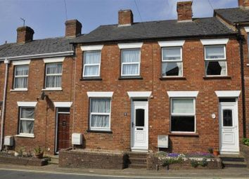 Thumbnail 2 bed property to rent in Station Road, Pinhoe, Exeter