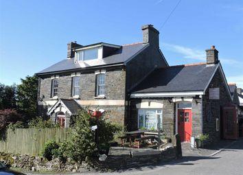 Thumbnail 4 bed detached house for sale in Rosebush, Clynderwen