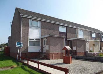 Thumbnail 2 bed end terrace house for sale in Castleview Avenue, Galston, East Ayrshire