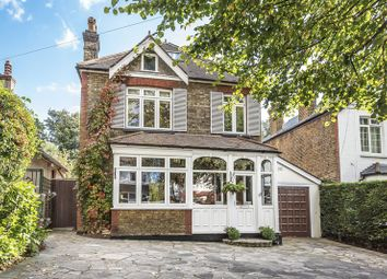 4 bed detached house for sale in Grosvenor Avenue, Carshalton SM5