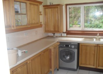 Thumbnail 2 bed flat to rent in Levengrove Court, Woodyard Road, Dumbarton