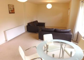 Thumbnail 2 bed flat to rent in Cambuslang, Glasgow
