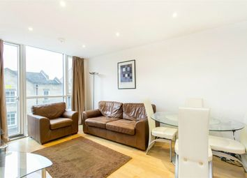 Thumbnail 1 bed flat to rent in Times Square, City Quarter, London, UK