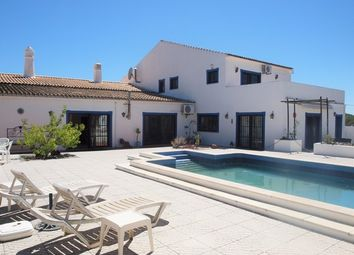 Thumbnail 5 bed country house for sale in Portugal, Algarve, Faro
