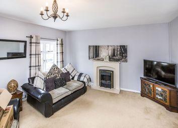 Thumbnail 2 bedroom flat to rent in Castle Street, Holt, Wrexham