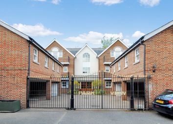Thumbnail 2 bed flat for sale in Coggeshall Road, Braintree, Essex