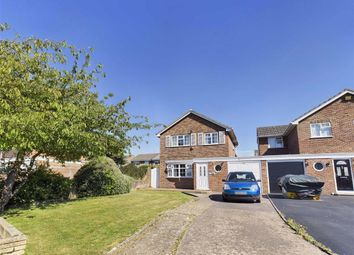 Thumbnail 3 bed link-detached house for sale in Hawk Close, Abbeydale, Gloucester