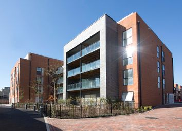 Thumbnail 3 bed flat for sale in Gilding Way (Off Witley Gardens), Southall