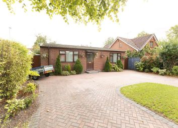 Thumbnail 2 bed detached bungalow for sale in Foxhouse Lane, Maghull, Liverpool