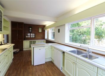 Thumbnail 3 bed detached house to rent in Hendon Wood Lane, London