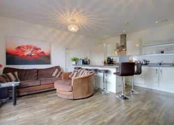 Thumbnail 1 bed flat for sale in The Embankment, Hemel Hempstead