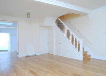 Thumbnail 2 bedroom property to rent in Shortlands, Hammersmith