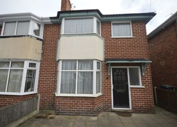 Thumbnail 4 bed semi-detached house to rent in Stanford Road, Wolverhampton