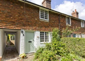 2 bed terraced house for sale in Winser Road, Rolvenden Layne, Kent TN17