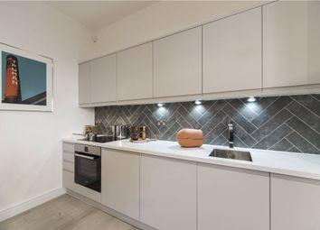Thumbnail 2 bed flat for sale in Carey Road, Wokingham, Berkshire
