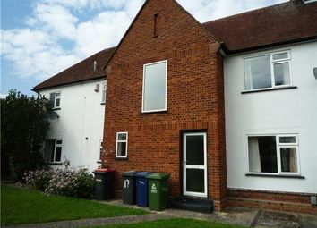 Thumbnail 7 bed shared accommodation to rent in 17 Radegund Road, Cambridge