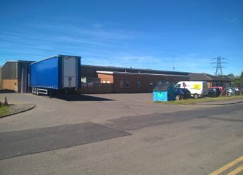 Thumbnail Light industrial to let in 4 Borrowmeadow Road, Stirling