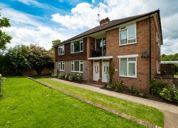 Thumbnail 2 bed flat for sale in Coniston Way, Chessington