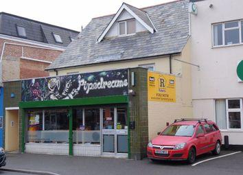 Thumbnail Studio to rent in Wimborne Road, Winton, Bournemouth