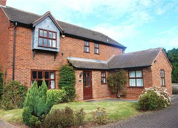Thumbnail 4 bedroom detached house to rent in Garnet Close, Stonnall, Walsall