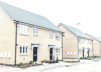 3 bed detached house for sale in Bower Place, Cottenham, Cambridge CB24