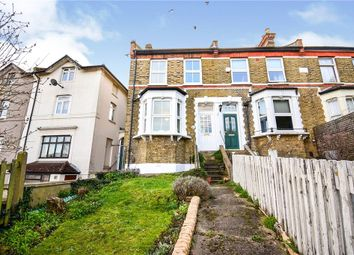 Thumbnail 3 bed end terrace house for sale in Kirkdale, Sydenham, London