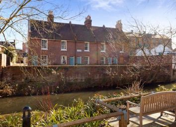 Thumbnail 2 bed detached house to rent in Stour Street, Canterbury
