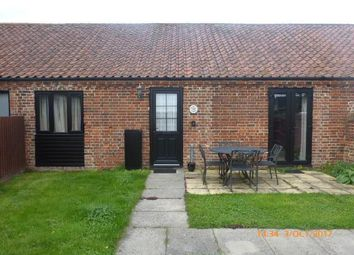 Thumbnail 2 bed cottage to rent in Fritton Road, Ludham, Great Yarmouth