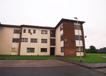 Thumbnail 2 bed flat for sale in Gillstead House, Kingsdale Court, Leeds, West Yorkshire