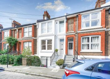 Thumbnail 3 bedroom maisonette for sale in Rugby Place, Brighton