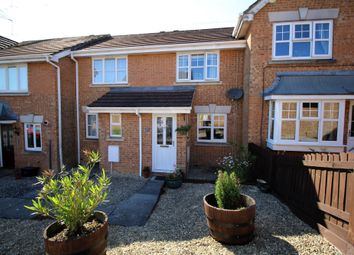 Thumbnail 2 bed terraced house for sale in Sorrel Drive, Chippenham