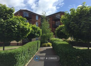 Thumbnail 2 bed flat to rent in St Catherine's Close, London